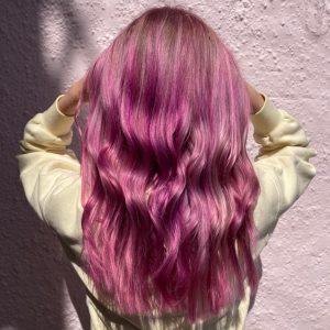 goldbird hair colouring
